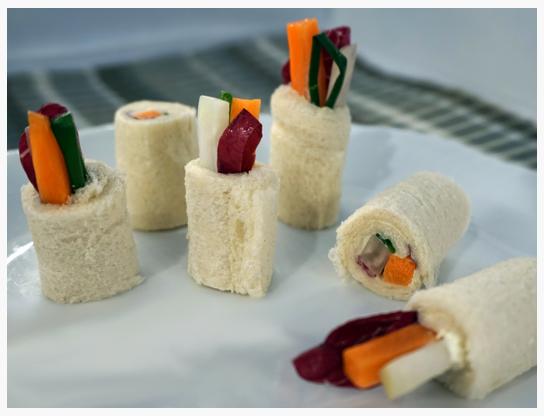 Rohtoast Sushi
